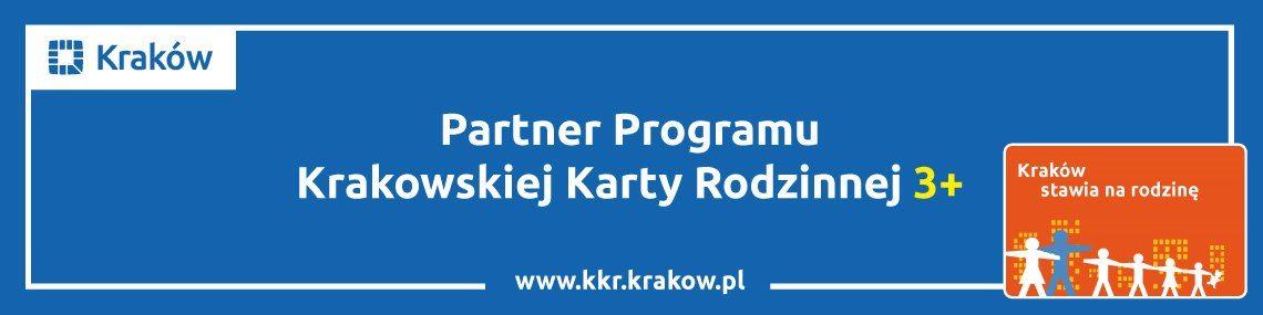 Krakowska Karta Dużej Rodziny